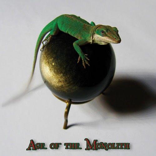 Matt Danger Goorahoo - Age of the Monolith (2017) 320 kbps