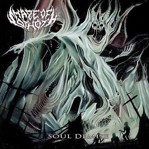 Maze Of Sothoth - Soul Demise (2017) 320 kbps