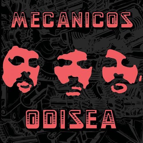 Mecanicos - Odisea (2017) 320 kbps