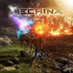 Mechina – As Embers Turn To Dust (2017) 320 kbps