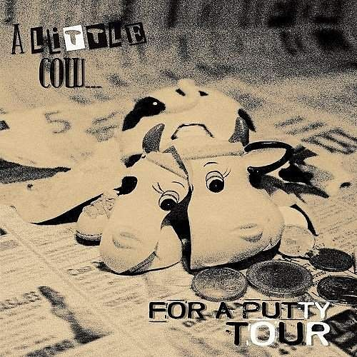Melasuda - A Little Cow For A Putty Tour (2017) 320 kbps