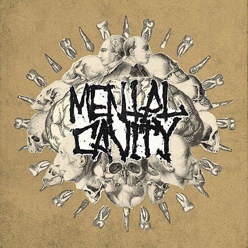 Mental Cavity - Mental Cavity [EP] (2017) 320 kbps