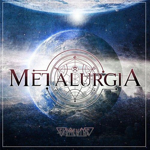 Metalurgia - Elementos (2017) 320 kbps