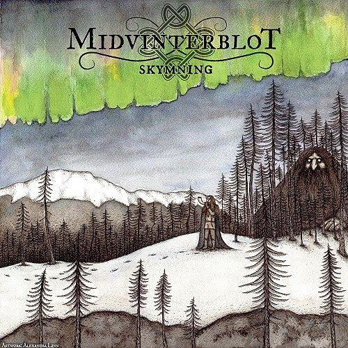 Midvinterblot - Skymning (2016) 320 kbps