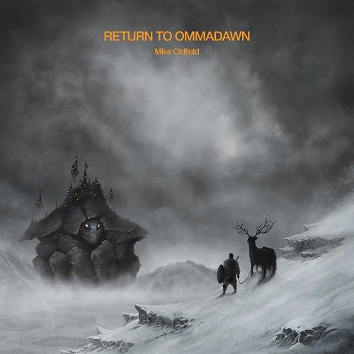 Mike Oldfield - Return to Ommadawn (2017) 320 kbps