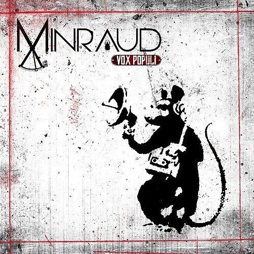 Minraud - Vox Populi (2017) 320 kbps