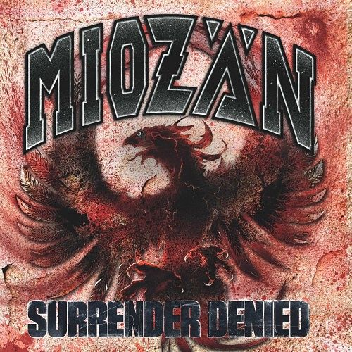 Miozän - Surrender Denied (2017) 320 kbps