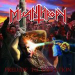 Misanthropy – Prelude To Execution (EP) (2017) 320 kbps