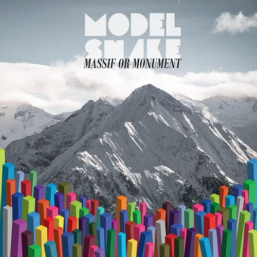 Model Snake - Massif or Monument (2017) 320 kbps
