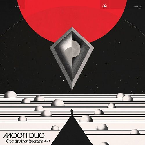 Moon Duo - Occult Architecture, Vol. 1 (2017) 320 kbps