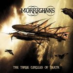 Morrighans – The Three Circles of Death (2017) 320 kbps