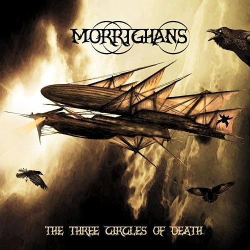 Morrighans - The Three Circles of Death (2017) 320 kbps