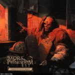 Mors Principium Est – Embers Of A Dying World (Limited Edition + Japanese Edition) (2017) 320 kbps + Scans