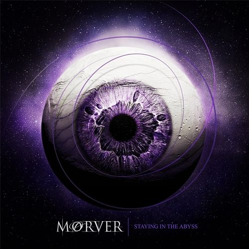 Morver - Staying in the Abyss (2017) 320 kbps