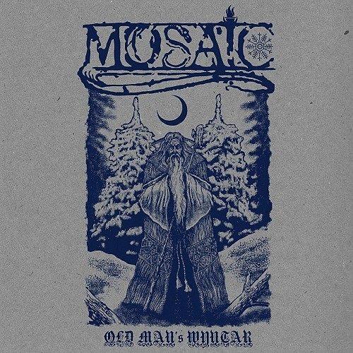 Mosaic - Old Man's Wyntar (2017) 320 kbps