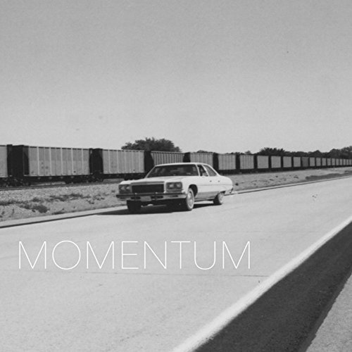 Mountain Road - Momentum (2017) 320 kbps