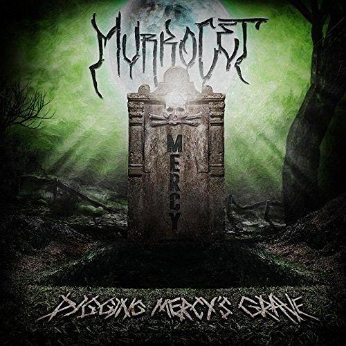 Murkocet - Digging Mercy's Grave (2017) 320 kbps