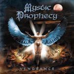 Mystic Prophecy – Vengeance (2001) [Reissue 2017] 320 kbps + Scans