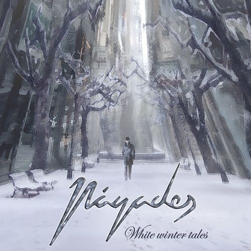 Náyades - White Winter Tales (2017) 320 kbps
