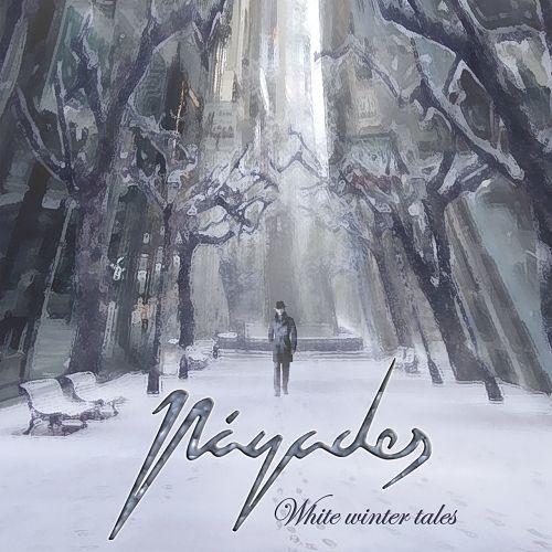 Náyades - White Winter Tales (2017) 320 kbps