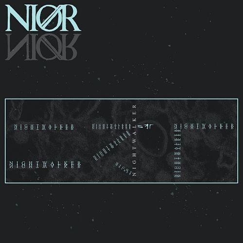 NIOR - Nightwalker (2017) 320 kbps