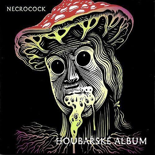 Necrocock - Houbařské Album (2016)