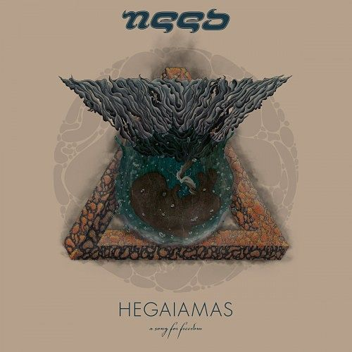 Need - Hegaiamas: A Song for Freedom (2017) 320 kbps + Digital Booklet