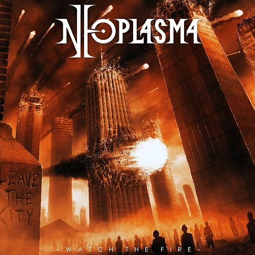Neoplasma - Watch The Fire (2017) 320 kbps