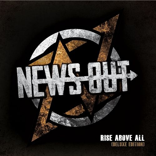 News Out - Rise Above All (Deluxe Edition) (2017) 320 kbps