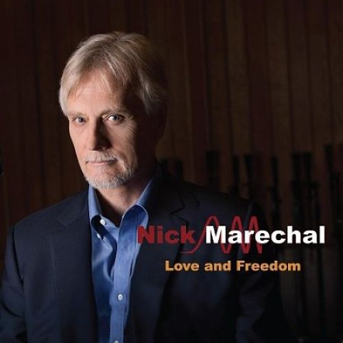 Nick Marechal - Love And Freedom (2016) 320 kbps