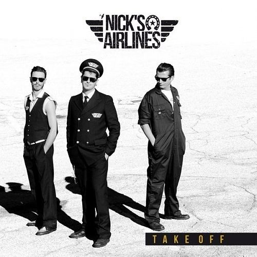 Nick's Airlines - Take Off (2017) 320 kbps
