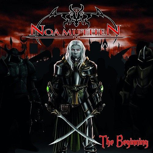 Noamuthen - The Beginning (2016)