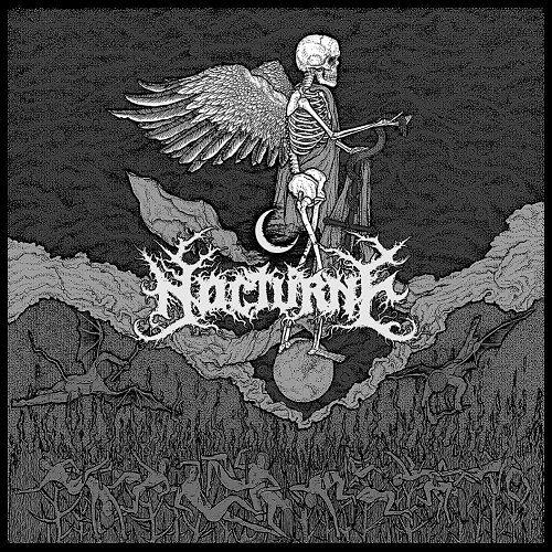 Nocturne - Nocturne (2016) 320 kbps