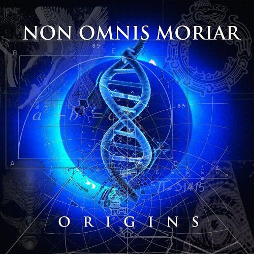 Non Omnis Moriar - Origins (2017)