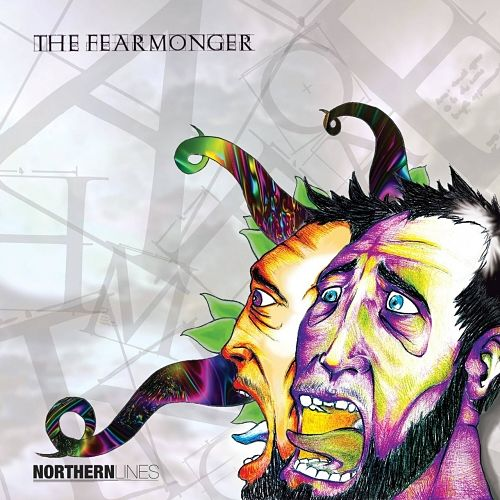 Northern Lines - The Fearmonger (2017) 320 kbps