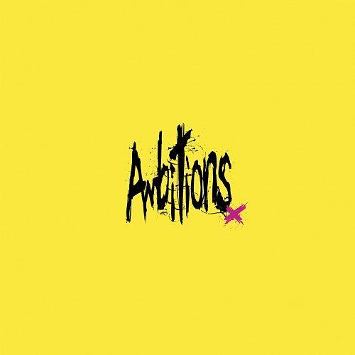 ONE OK ROCK - Ambitions (2017) 320 kbps
