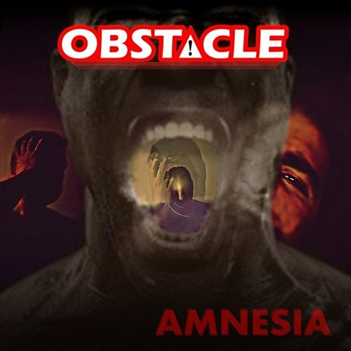 Obstacle - Amnesia (2017) 320 kbps