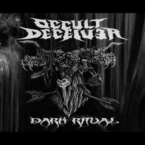 Occult Deceiver - Dark Ritual (2016) 320 kbps