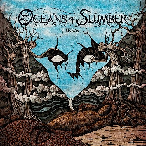 Oceans of Slumber - Winter (2016) 320 kbps