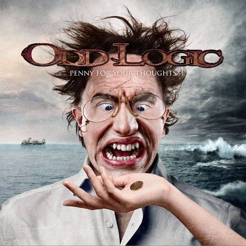 Odd Logic - Penny For Your Thoughts (2016) 320 kbps