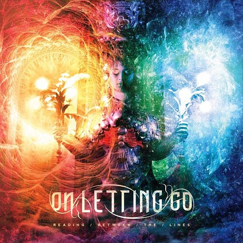On Letting Go - Reading Between the Lines [EP] (2017) 320 kbps