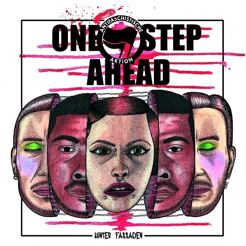 One Step Ahead - Hinter Fassaden (2017) 320 kbps