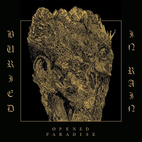 Opened Paradise - Buried In Rain (2016) 320 kbps