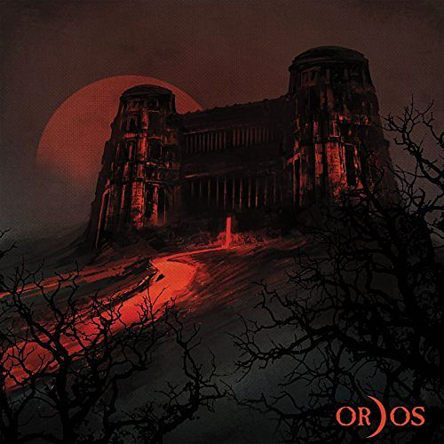 Ordos - House of the Dead (2017) 320 kbps