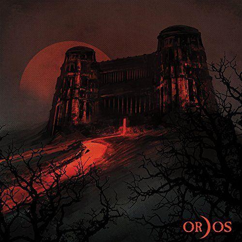 Ordos - House of the Dead (2017) 320 kbps