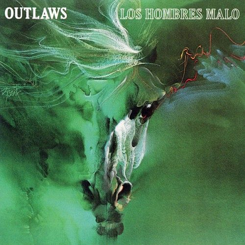 Outlaws - Los Hombres Malo (Remastered) (2017) 320 kbps