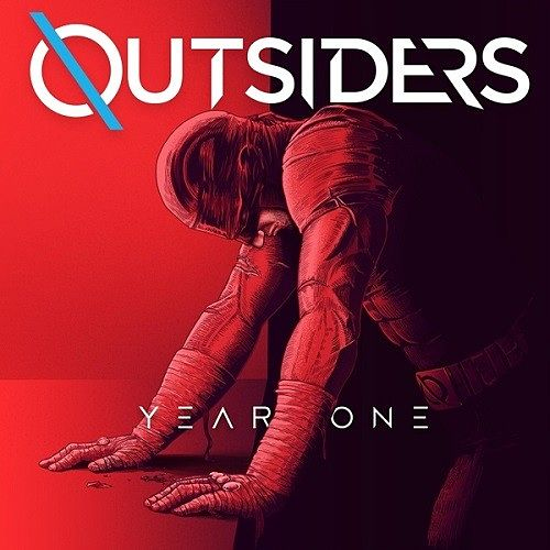 Outsiders - Year One (2017) 320 kbps