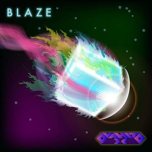 Ovahito-X - Blaze (2017) 320 kbps