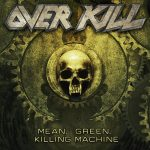 Overkill – Mean, Green, Killing Machine (Single) (2016) 320 kbps