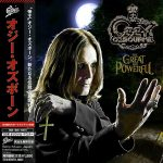 Ozzy Osbourne – The Great and Powerfull (Japanese Edition) (Compilation) (2017) 320 kbps